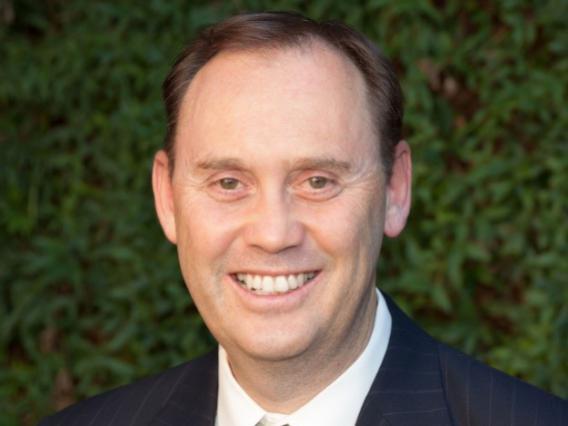 Shane C. Burgess