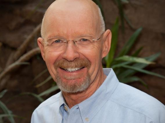 Jeffrey C. Silvertooth
